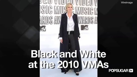 PREVIEW: FTV Fab Flash Black and White at VMAs