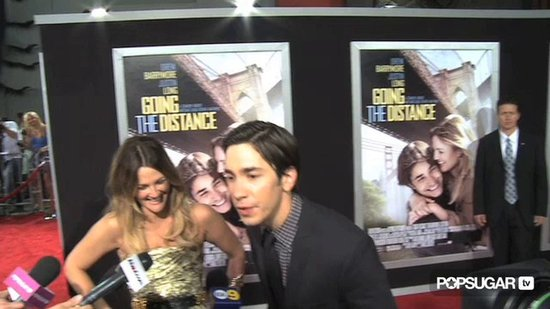 Video: Charlie Day Talks Jennifer Aniston Sex Scenes in Horrible Bosses at Going the Distance Premiere!