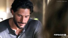 Video: True Blood's Joe Manganiello Talks Season Four, His David Bowie and Sookie Hopes