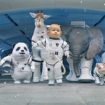 Super Bowl Commercials Starring Babies and Kids