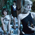 Alber Elbaz Skypes Into Lanvin Spring 2013 Campaign Video