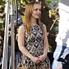 Christina Ricci Engagement Ring Pictures
