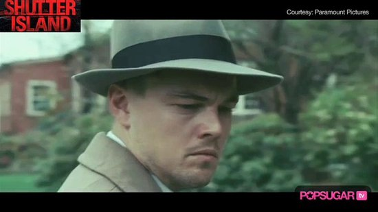 Watch, Pass, or Rent: Shutter Island, Happy Tears, & The Good Guy
