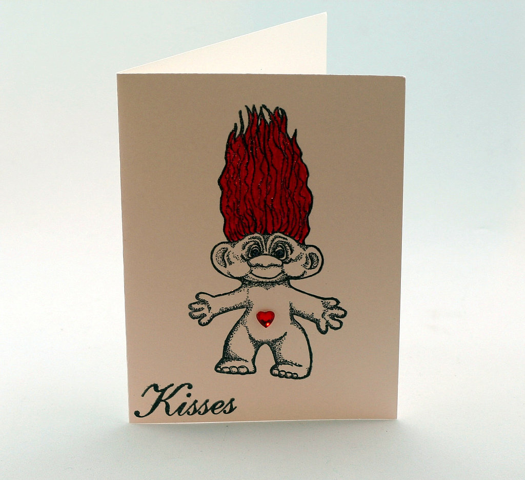 Troll Kisses ($4)