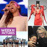 Beyoncé Belts It Out, Hillary Clinton Steps Down, and French Women Fight For Love