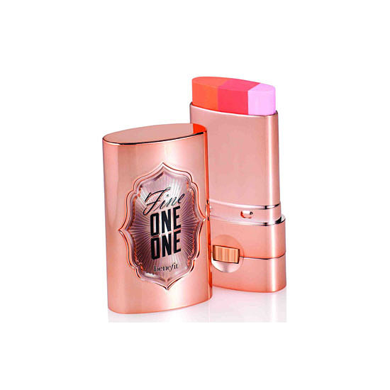Benefit Cosmetics  Fine One One, $44