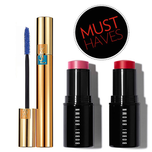 Must Have Beauty Products for the Month of February 2013
