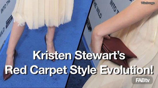 PREVIEW: FTV Feature K Stew Style Evolution