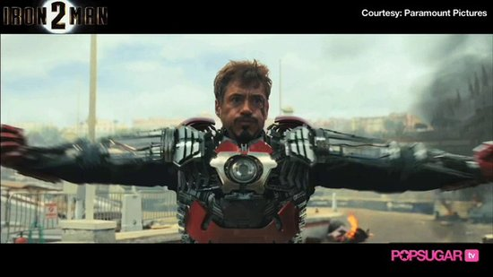 Watch, Pass, or Rent: Iron Man 2