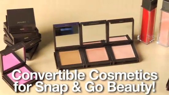 Preview - BTV - BBB - Snap & Go Makeup