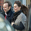 Kate Middleton Shopping For Maternity Clothes