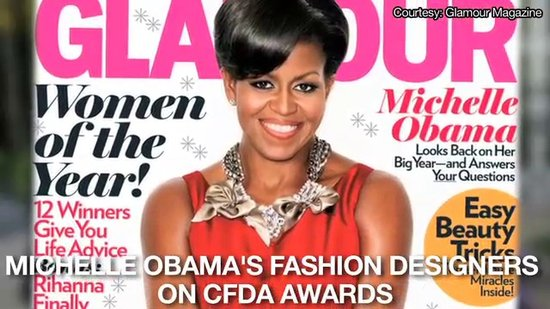Preview - CFDA Nominees on Reactions, Stardom, And Michelle Obama Fashion