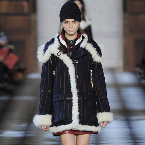 Tommy Hilfiger Review | Fashion Week Fall 2013