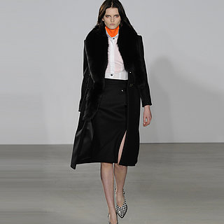 Altuzarra Review | Fashion Week Fall 2013
