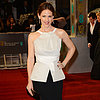 Jennifer Garner at the BAFTA Awards in London 2013
