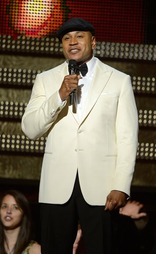 LL Cool J hosted the 2013 Grammy Awards.