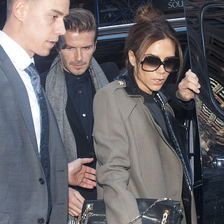 Victoria Beckham at NYFW 2013 | Pictures