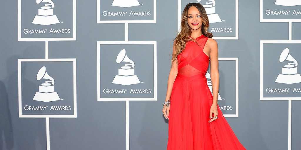 All the Ladies on the Grammys Red Carpet