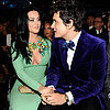 Katy Perry and John Mayer PDA Pictures at 2013 Grammys