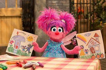 Sesame Street Tackles a Tough Topic (VIDEO)