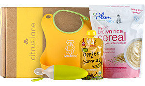 Win A Citrus Lane Care Package! (up to $300 Value)