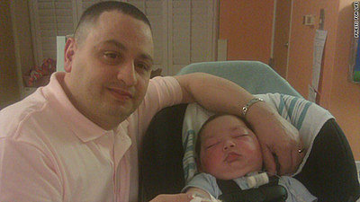 Baby Joseph Goes Home Breathing on His Own