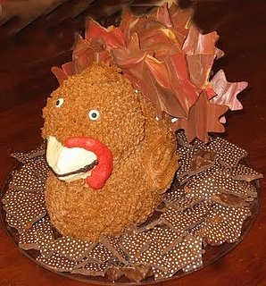 Thanksgiving Cakes Gone Hilariously Wrong (PHOTOS)