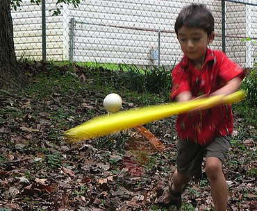 7 Favorite Backyard Games  