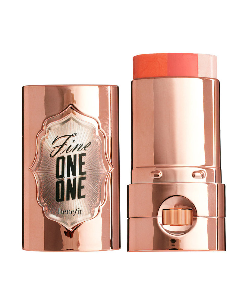 Benefit Fine One On Lip and Cheek Illuminator