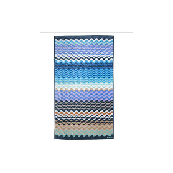 Towel, approx $179, Missoni at Amara