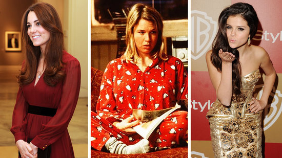 Video: Bridget Jones Is Back, Selena's One Direction Crush, More Headlines!