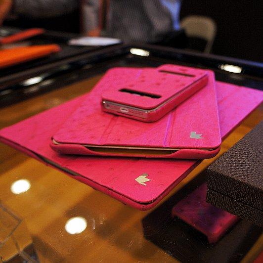 Luxury Leather Cases Worth the Splurge