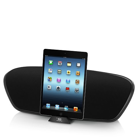 JBL OnBeat Venue Wireless Speaker