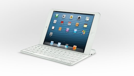 Logitech Ultrathin Keyboard Case Mini