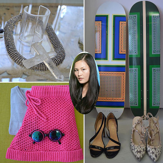 Inside Her Wardrobe: Sue-Ann San from StyleStalker