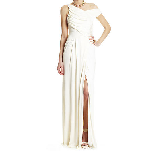 Dress, $1,199, Lisa Ho