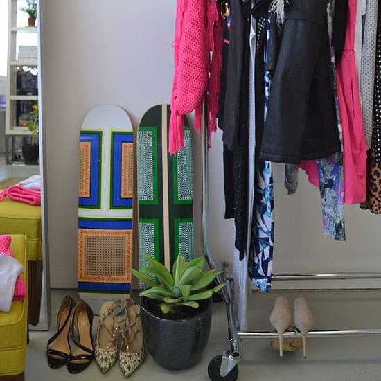 See Inside Sue-Ann San from StyleStalker's Killer Wardrobe!