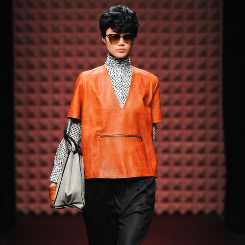 Rachel Comey Review | Fashion Week Fall 2013