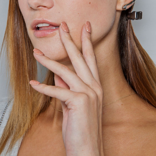How to Choose Nude Nail Polish