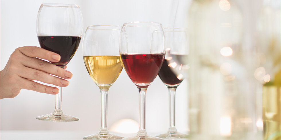 Culinary Resolutions, Week 6: Expand Your Wine Knowledge
