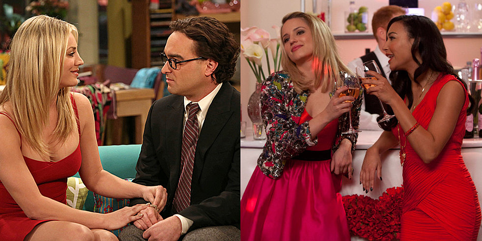 Sneak Peek: Check Out This Year's Valentine's Day Episodes
