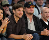 "Leonardo DiCaprio and Tobey Maguire have been catching Lakers games together for years, and at the premiere of his film The Details, Tobey talked about working with Leonardo on The Great Gatsby. ""The fact that I was forced to see one of my best friends everyday was fantastic."""