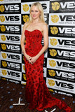 Naomi Watts attended the Visual Effects Society Awards.