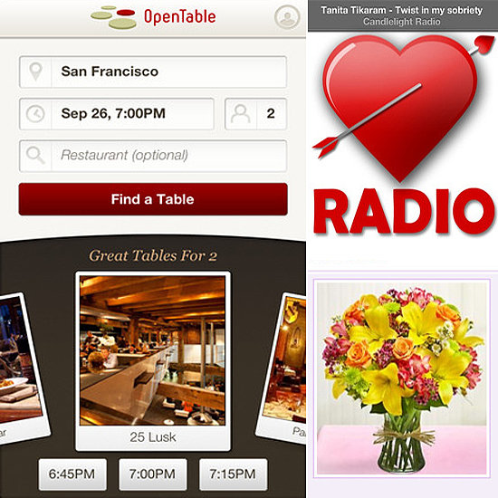 Don't Miss a (Heart)Beat: Valentine's Day Planning Apps