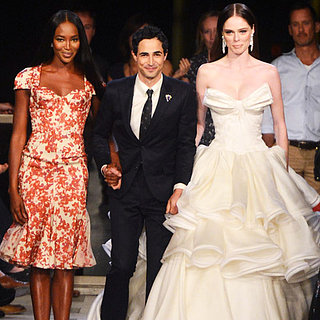 Zac Posen to Launch New Clothing Line Zac Zac Posen