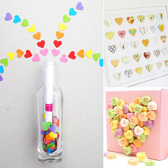 Craft Love! 10 Valentine's Day Crafts For Tots