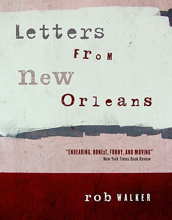 Letters From New Orleans