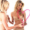 Jennifer Hawkins Talks Underwear for Lovable's Love Fit Line