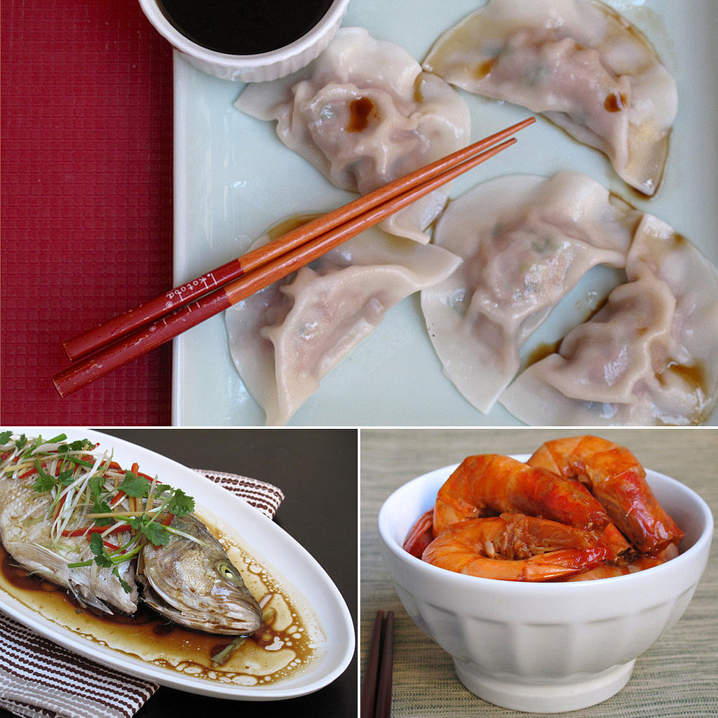 Classic Chinese Recipes For the Lunar New Year