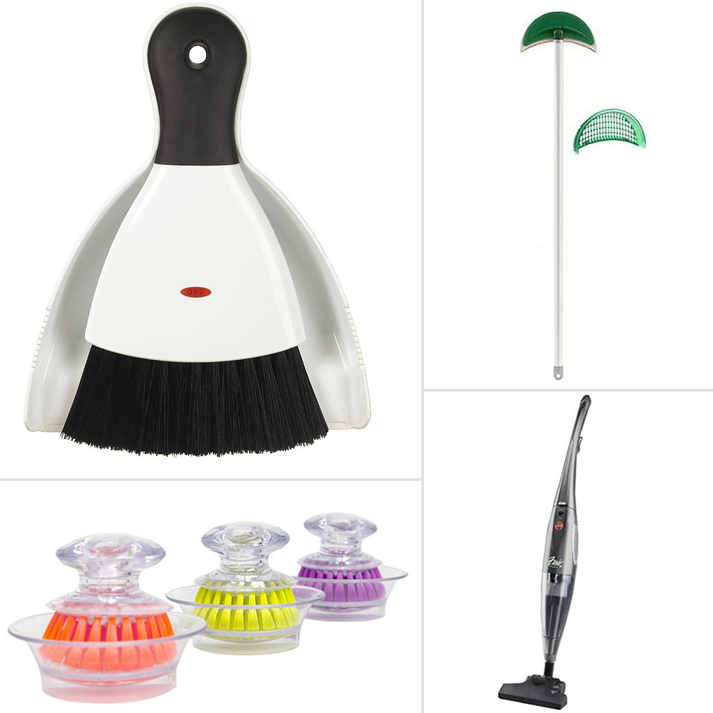 Tools to Kick Off Spring Cleaning in a Small Apartment